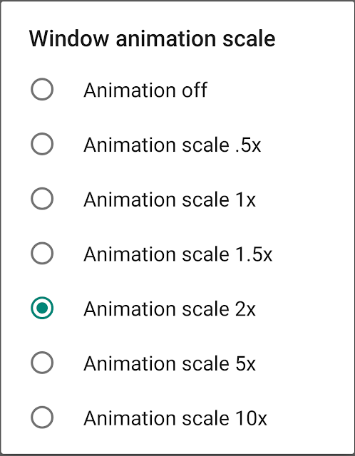 windows animation scale