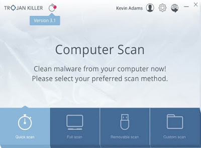 Trojan Killer 2.1.8 Full Version 2020
