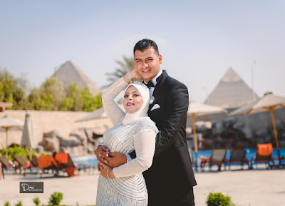 Abdelrahman & Nada Engagement