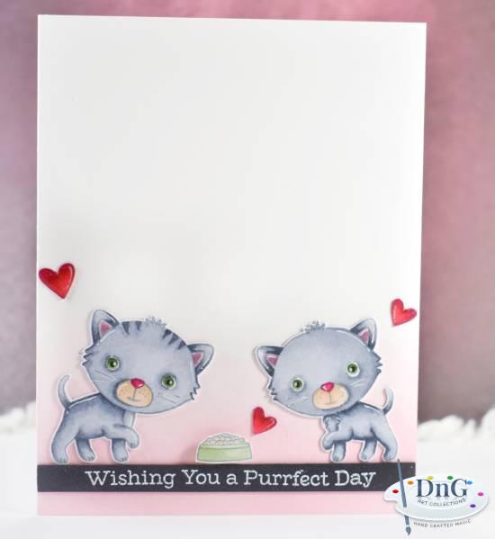 Wishing you a Purrfect Day!