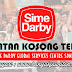 Jawatan Kosong di Sime Darby Global Services Centre - 11 August 2017