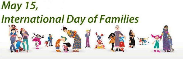 International Day of Families Wishes Awesome Picture