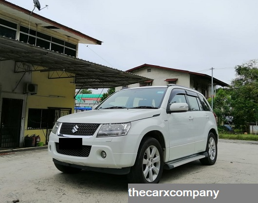 Brunei Used Cars For sale - by The Carx