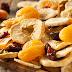 Karcsúsító nassolnivaló: Aszalt gyümölcs