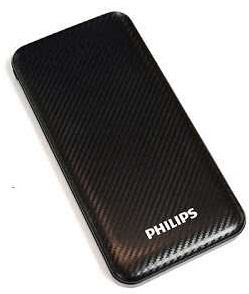 Philips DLP6716CB Fast Charging Power Bank