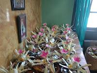 Kearifan Lokal Hari Raya Galungan Hindu di Bali