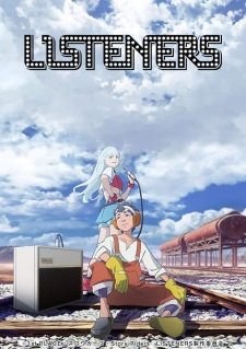 nonton streaming anime Listeners subtitle indonesia