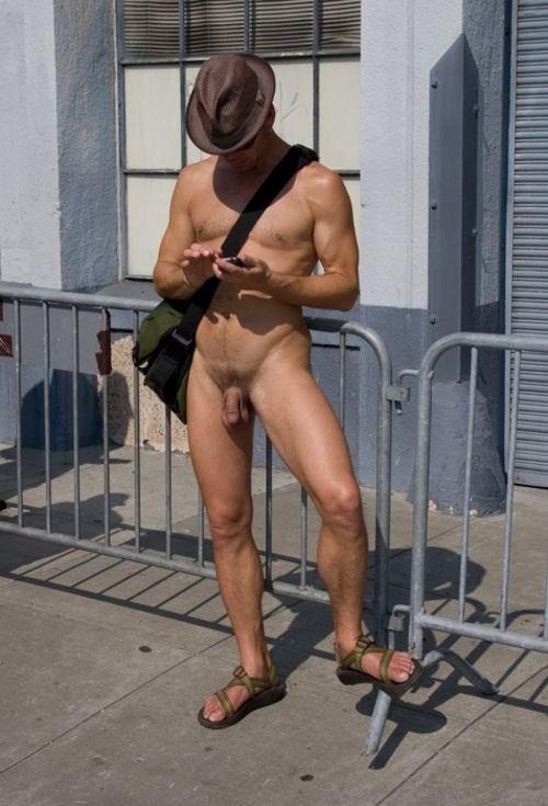 Casual Hom Nudity 106