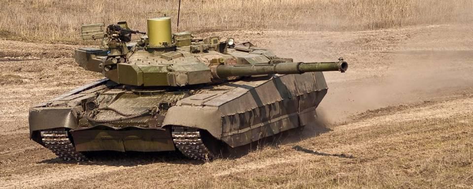 Росіяне намагалися вкрасти секретні документи з розробки броні українських танків