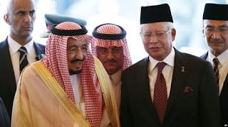 Syiah Berencara Lakukan Penyerangan Terhadap Rombongan Raja Salman di Malaysia