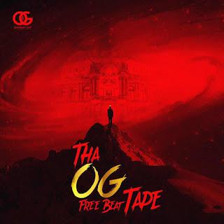 OG Production – FREE BEATS: OG Free Beats Tape (Prod by. OG Production)