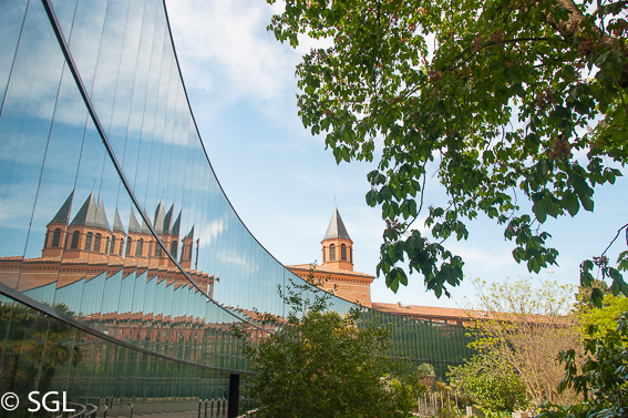 Museo de Toulouse, la ciudad rosa francesa