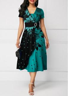15 Model Baju Wanita Pesta Terbaru 2019