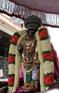 Koadi Utsavam,Day 03, Purappadu,Video, Divya Prabhandam,Sri Parthasarathy Perumal, Triplicane,Thiruvallikeni,Utsavam,