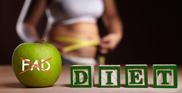 Cara Diet Vegetarian Untuk Menurunkan Berat Badan