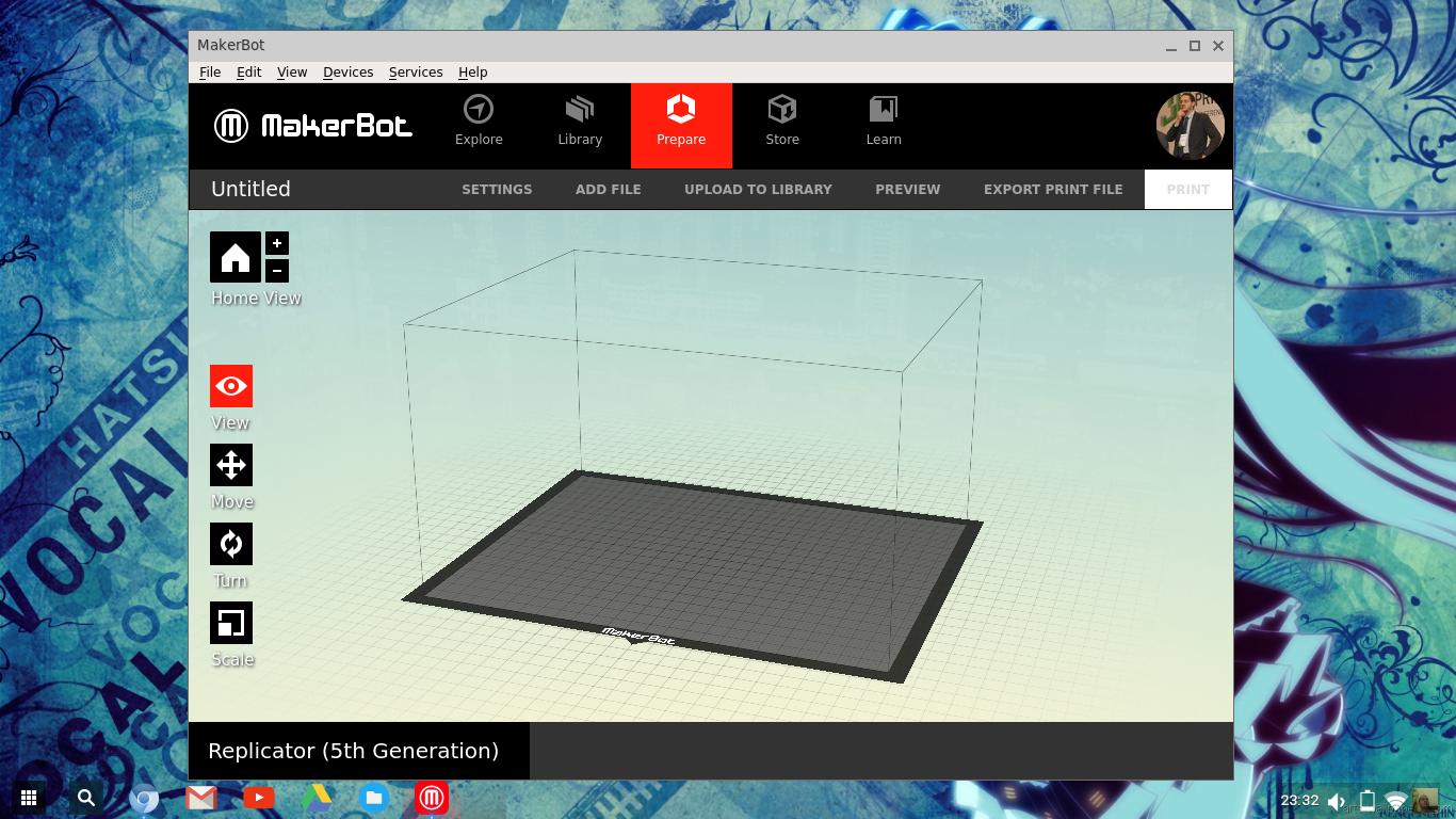 Impressoras 3D para coletividade - Impresso 3D