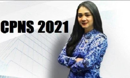 CPNS DIbukа Lаgі 2021