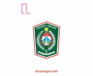 Logo Kabupaten Lumajang Vector Format CDR, PNG