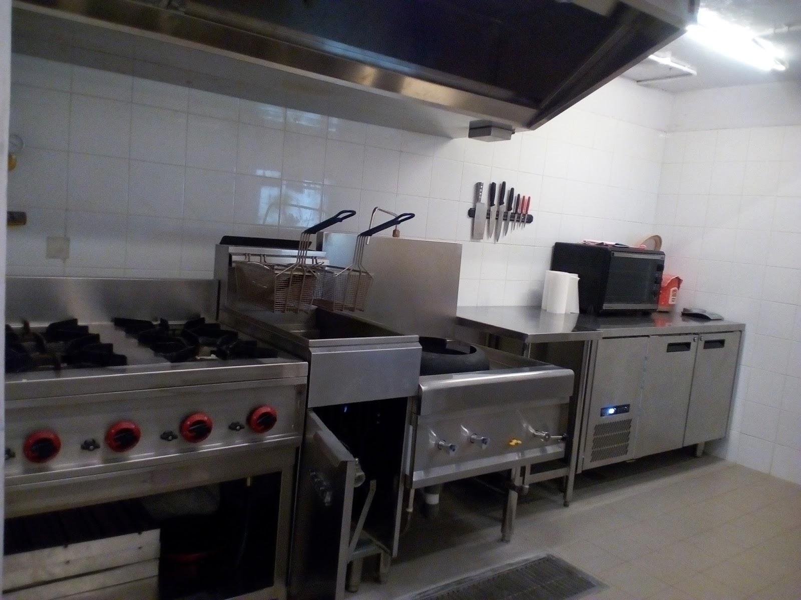 Peralatan kitchen equipment harga murah dan berkualitas