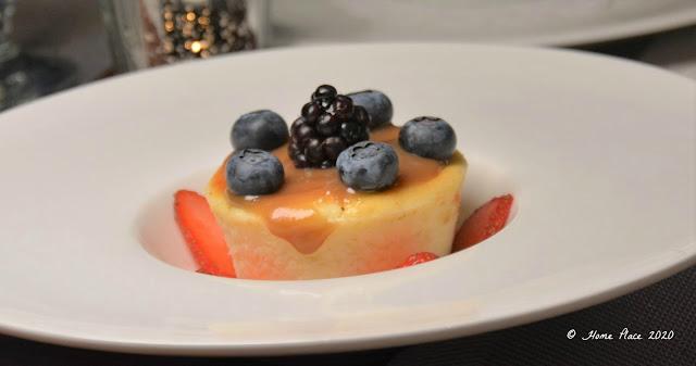 Carlson's Landing Fruit Tart