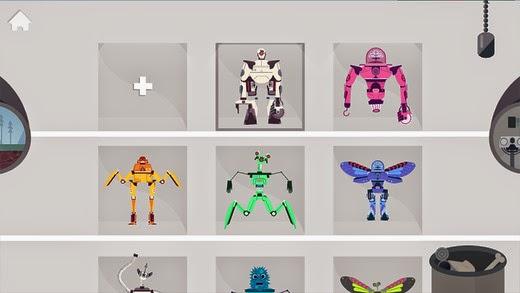 -GAME-La Fabbrica di Robot di Tinybop vers 1.1.4