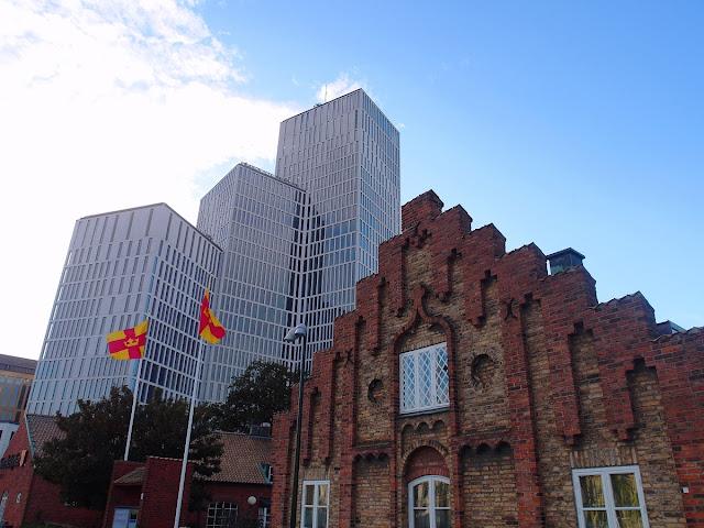 Malmö Live - Sverige