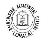 Balochistan Residential College Loralai New Jobs 2021