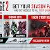 The Surge 2 - La Season Pass est maintenant disponible partout, le contenu complet est révélé!