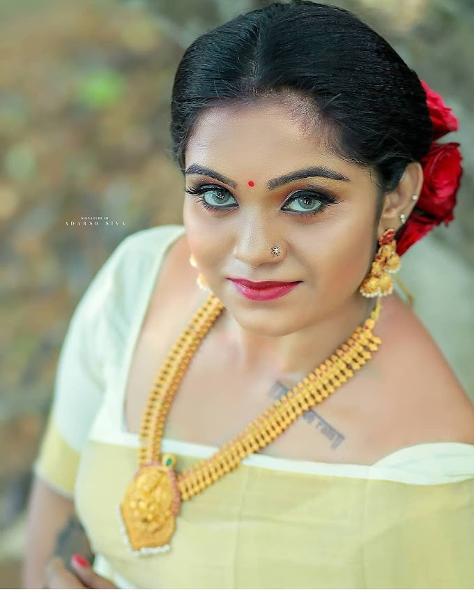 Bala Hanuman Malayalam Serial Actress Photos