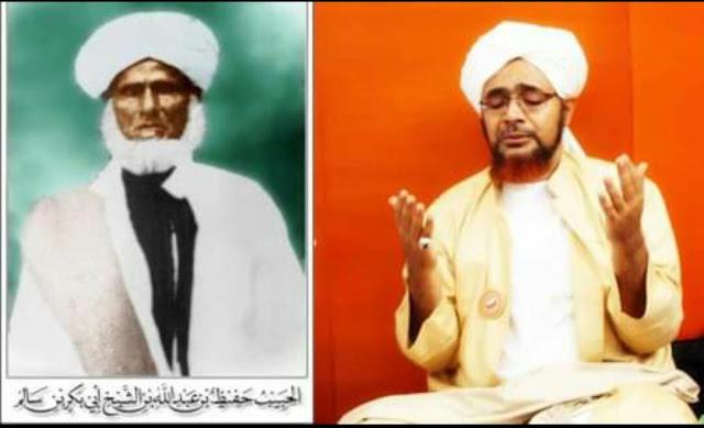 Mengenal Habib Hafiz BSA, Buyut Habib Umar bin Hafiz Yang Alim dan Dermawan