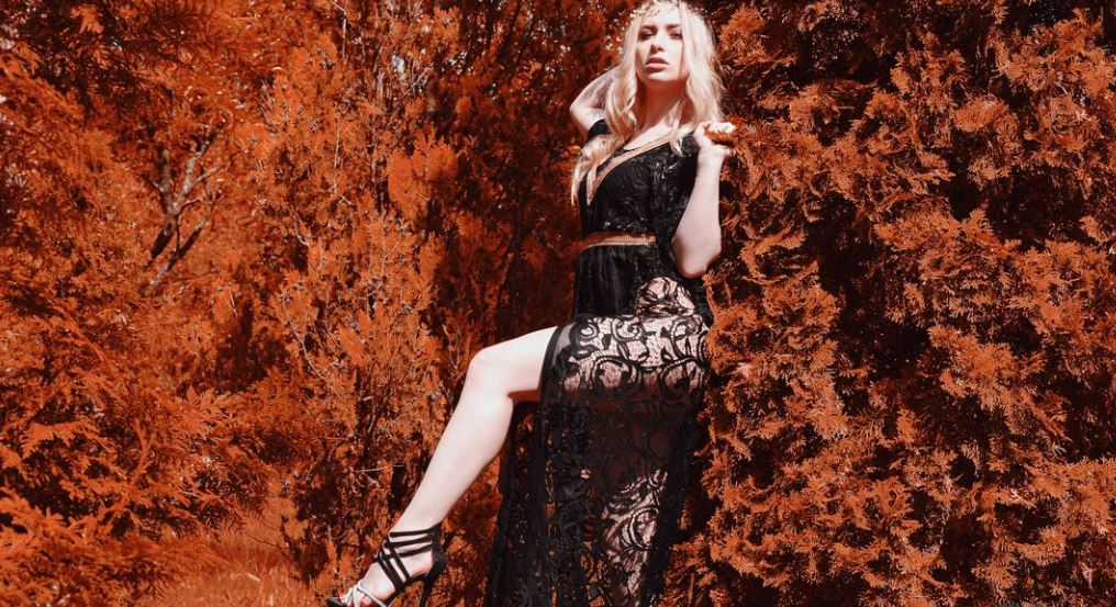 NinaWoss Model GlamourCams