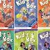 [Series] Cambridge Kid's Box 1 2 3 4 5 — FULL Ebook + Audio Download 176
