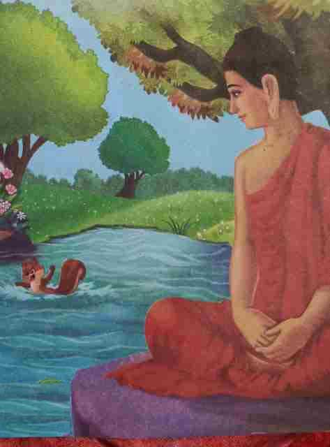 Hindi Kahaniya :  हिंदी कहानियां – सीख
