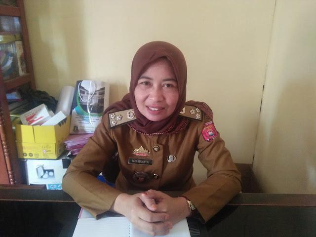 Dana Tunjangan Profesi Guru Rp8 Miliar Lebih Cair