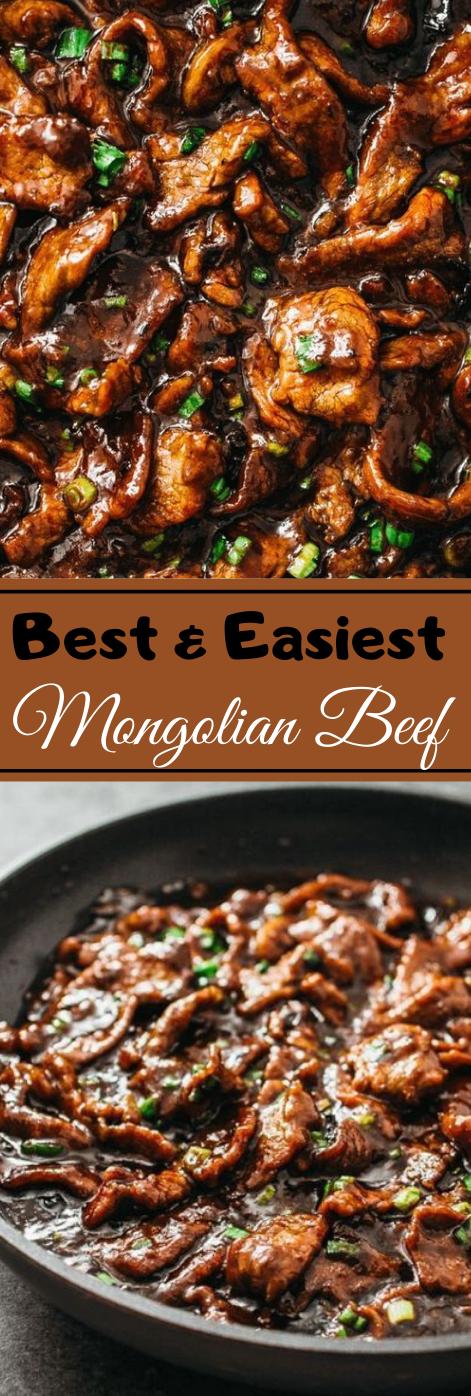 MONGOLIAN BEEF RECIPE #appetizers #snacks #creamcheese #mongolian #lunch
