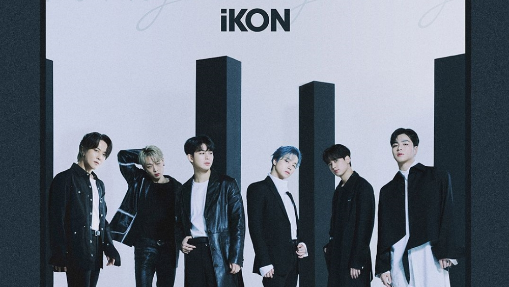 iKON Topped iTunes Chart Worldwide with 'Why Why Why'