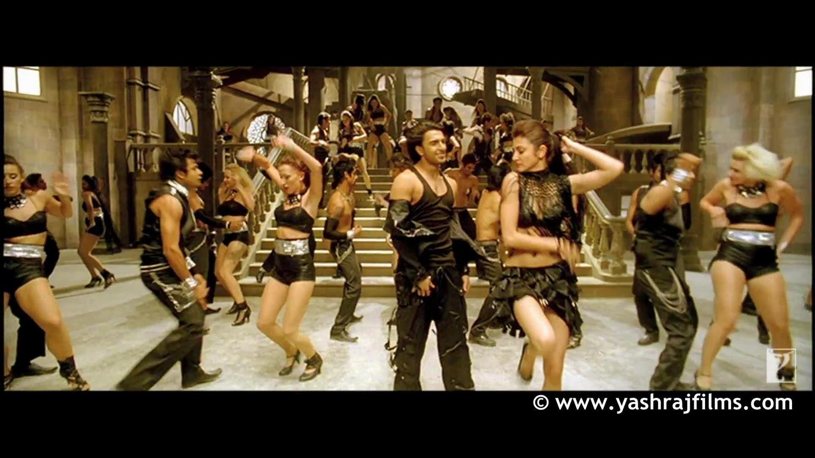 Ladies Vs Ricky Bahl Song Hd Download: Ranveer Singh, Anushka