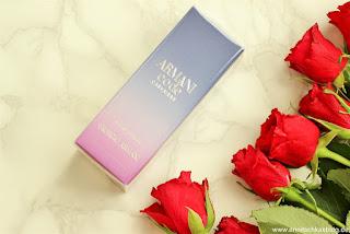 Parfum: Armani Code Cashmere - ww.annitschksblog.de