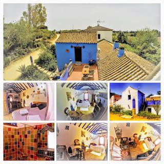 Ver galería de imágenes de la Casa Alminara