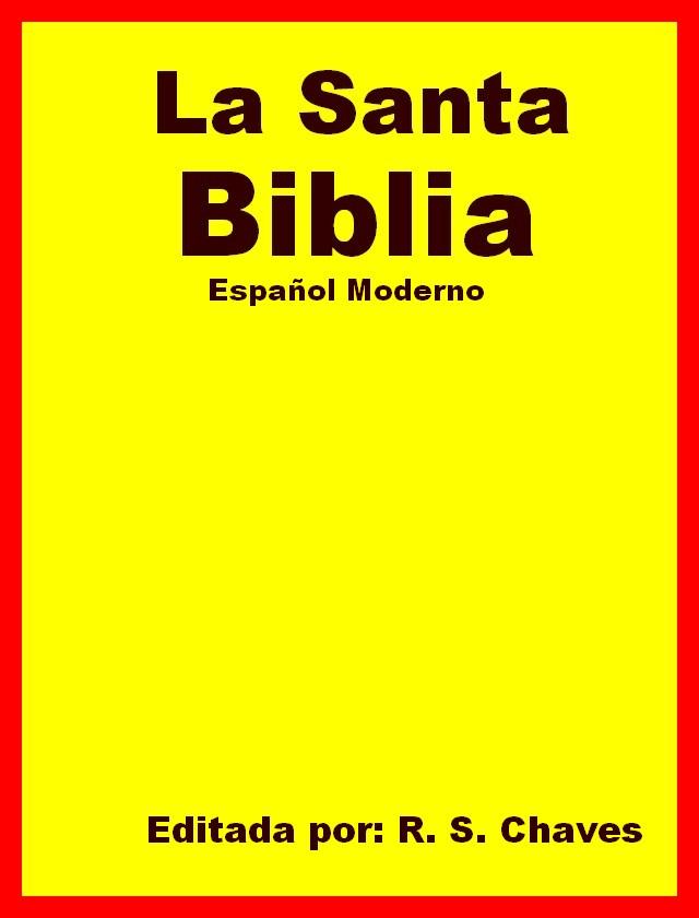 Biblia Espanol Pdf