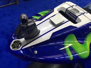 Moto Gp, Yamaha Movistar