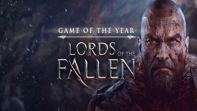 Lords of the Fallen Game of the Year Edition PC Game Download