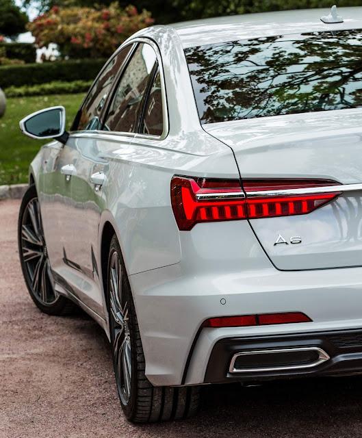 Novo Audi A6 2020 chega ao Brasil - preço R$ 426.990