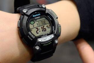 """Os nostálgicos relógios Casio, precursores dos """"smartwatch"""""""