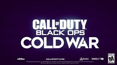 Call Of Duty Black Ops Cold War Ditunda