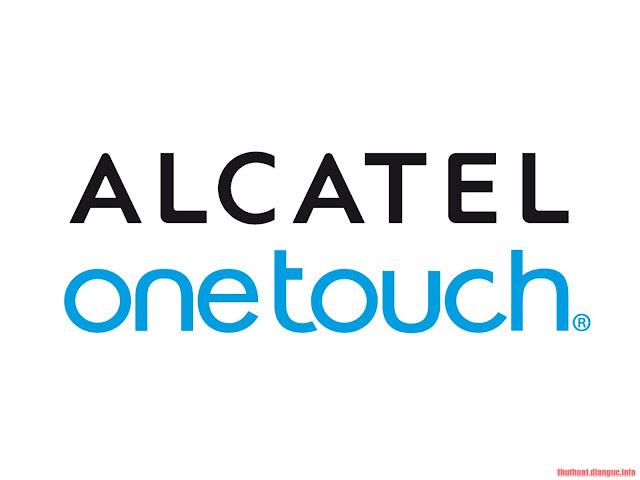 Tools nâng cấp phần mềm Alcatel – Mobile Upgrade