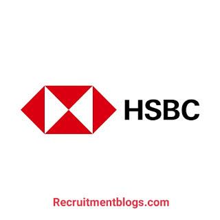 Regional Head of Data Risk At HSBC