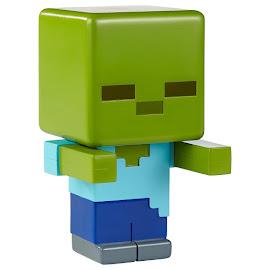Minecraft Large Mini Figures Zombie Mini Figure
