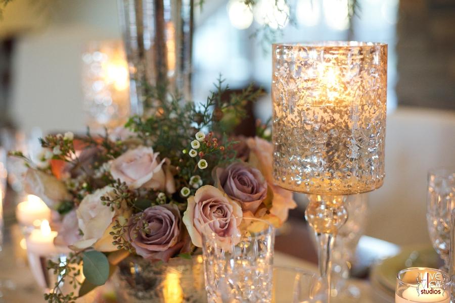 Decoraci n de bodas vintage r stico chic for Decoracion vintage boda