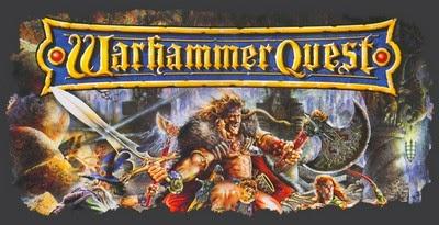 تحميل لعبه الحرب والقتال Warhammer Quest كاملة للكمبيوتر مجانا